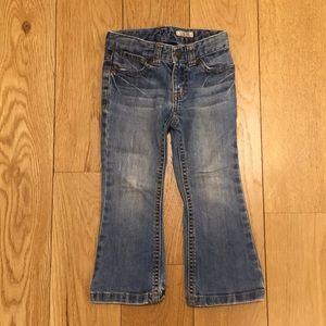 Ralph Lauren Jeans Size 2T